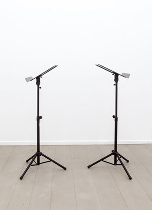 DUET by Ari Benjamin Meyers contemporary artwork