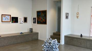 Contemporary art exhibition, Group Exhibition, Dit Dit Dit Dit at Hamish McKay, Wellington