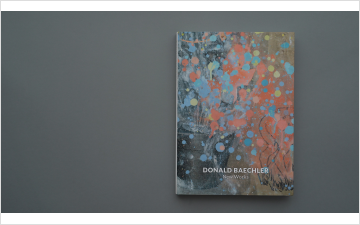 Donald Baechler: New Works