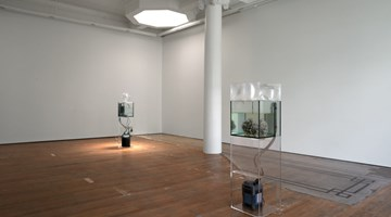 Contemporary art exhibition, Richard Frater, Indifference at Michael Lett, Auckland