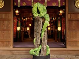 Kosen Ohtsubo: The Japanese Artist Turning Fruits and Vegetables Into Sculpture