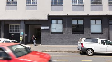 Stevenson contemporary art gallery in Cape Town, South Africa