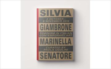SILVIA GIAMBRONE AND MARINELLA SENATORE