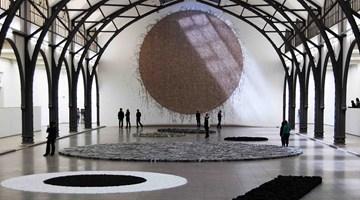 Hamburger Bahnhof contemporary art institution in Berlin, Germany