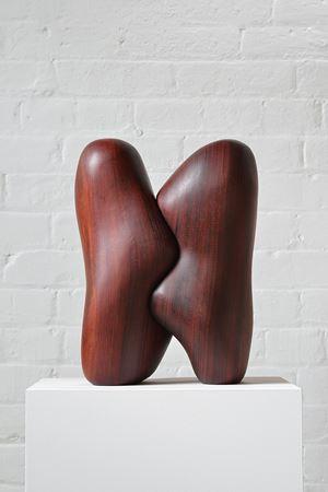 Pygmalion by An Te Liu contemporary artwork