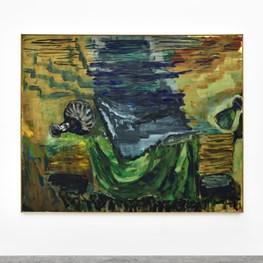 Per Kirkeby contemporary artist