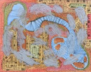 Untitled by Kim Jones contemporary artwork