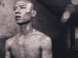 Khvay Samnang on Zhang Huan