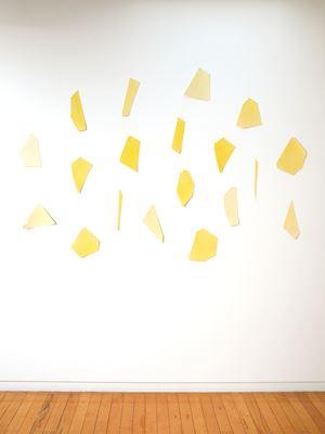 S2-1 by Jeena Shin contemporary artwork