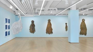 Contemporary art exhibition, Kiki Smith, Light at Pace Gallery, Geneva