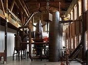 Atelier Van Lieshout's Doomsday Devices Take Us Back to the Industrial Revolution