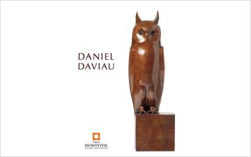 Daniel Daviau