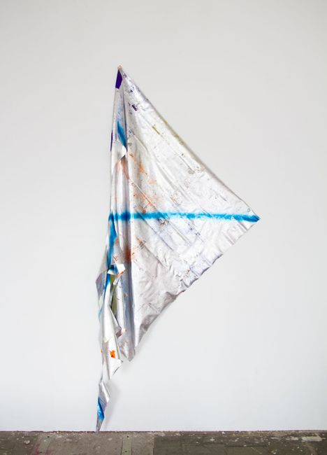 zonatus by Myriam Holme contemporary artwork