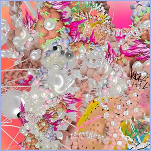 Yaloocharm series Yaloohouse Yes, Sebum! 1 by Yaloo contemporary artwork
