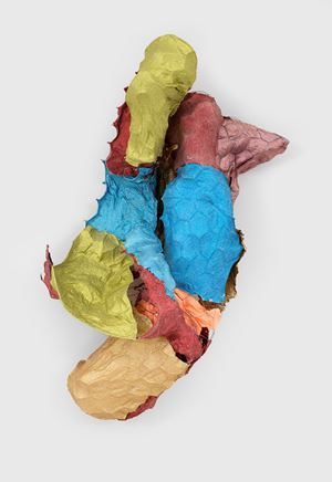 SB#5 by Lynda Benglis contemporary artwork