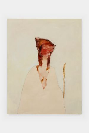 Ritual by Tomoo Gokita contemporary artwork