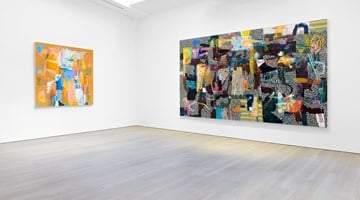 Contemporary art exhibition, Tomory Dodge, Tomory Dodge at Miles McEnery Gallery, New York