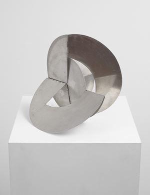 Bicho em Si - Pq by Lygia Clark contemporary artwork