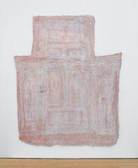 Untitled (Door to the Herrenzimmer) by Heidi Bucher contemporary artwork sculpture