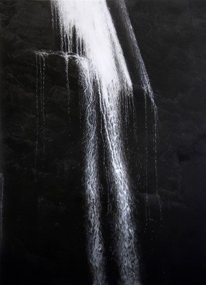 Fall #1 by Andrew Browne contemporary artwork