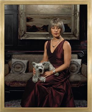 Untitled #476 by Cindy Sherman contemporary artwork