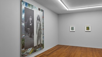 Contemporary art exhibition, Richard Patterson, Richard Patterson at Timothy Taylor, New York