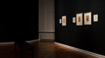 Contemporary art exhibition, Group Exhibition, Im Heimweh ist ein blauer Saal (In Homesickness is a Blue Room) at Zilberman Gallery, Berlin