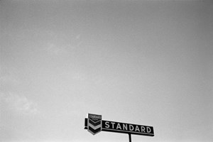 Los Angeles, California, February 4, 1969 by Stephen Shore contemporary artwork