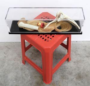 Core by Judy Darragh contemporary artwork sculpture