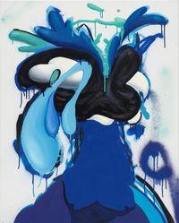 BDBR94 by Haekang Lee contemporary artwork painting