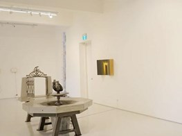 'The Dynamics': Chinese multimedia art at ShanghART in Singapore