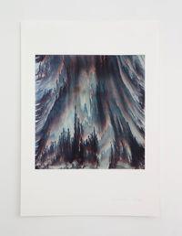 Rami * by Bernard Frize contemporary artwork print