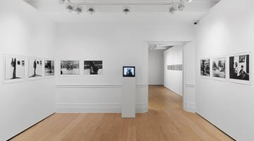 Contemporary art exhibition, Ulay, ULAY: From Berlin to Paris at Richard Saltoun Gallery, Online Only, United Kingdom