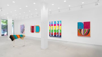 Contemporary art exhibition, Group Exhibition, Light at Miles McEnery Gallery, 511 West 22nd St, New York, USA