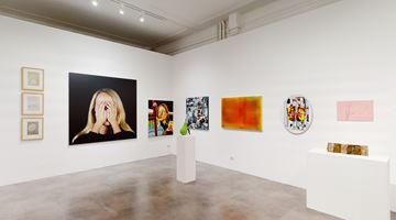 Contemporary art exhibition, Group Exhibition, My House Is Full of Mirrors at Mimmo Scognamiglio Artecontemporanea, Milan