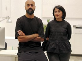 This Dubai gallery has turned its commercial failure into art