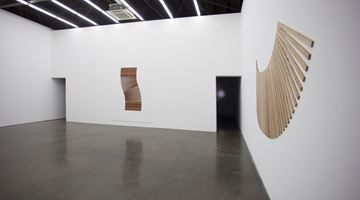 Contemporary art exhibition, Shang Yixin, — — at Beijing Commune