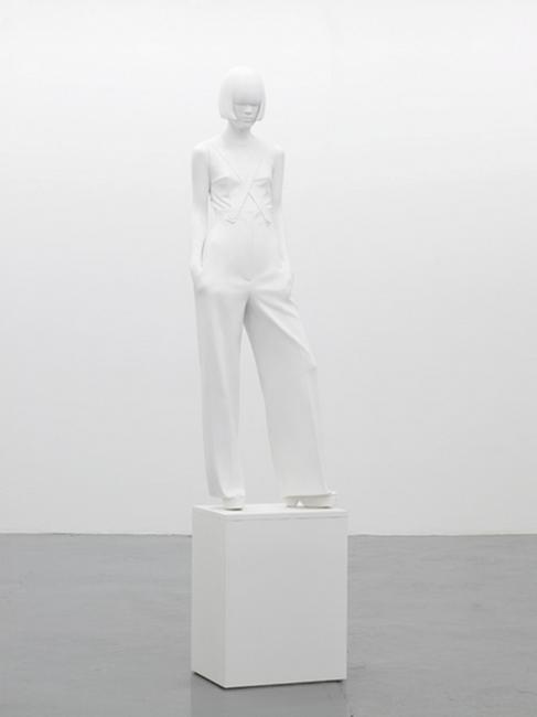 Yoko XX by Don Brown contemporary artwork