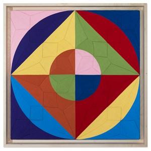 1.1.316 by Eduardo Terrazas contemporary artwork