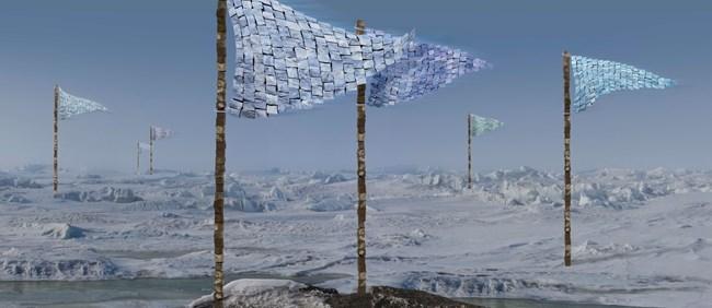Future Perfect III by Megan Jenkinson contemporary artwork