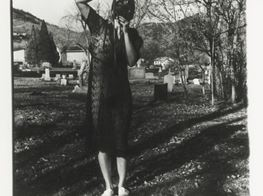 Removing Suicide as the Filter for Experiencing Francesca Woodman's Photography