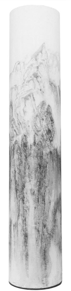 Tian Shang / Tian Xia No.1《天上/天下之一》 by Xu Longsen contemporary artwork