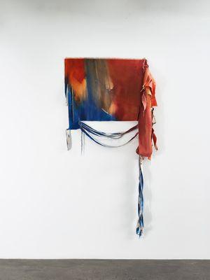 Step Sister by Vaugh Davis Jr. contemporary artwork