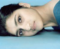 Head of a Young Girl by Petrina Hicks contemporary artwork photography