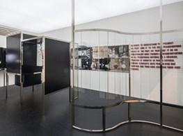 Light as a new plastic medium: László Moholy-Nagy at the Guggenheim