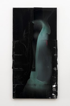 Oleum 2 by Will Boone contemporary artwork