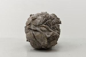 Mass of Folds III by Shigeo Toya contemporary artwork
