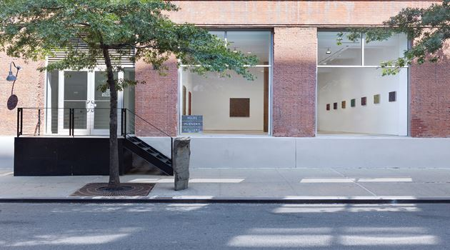 Miles McEnery Gallery contemporary art gallery in 525 West 22nd Street, New York, USA