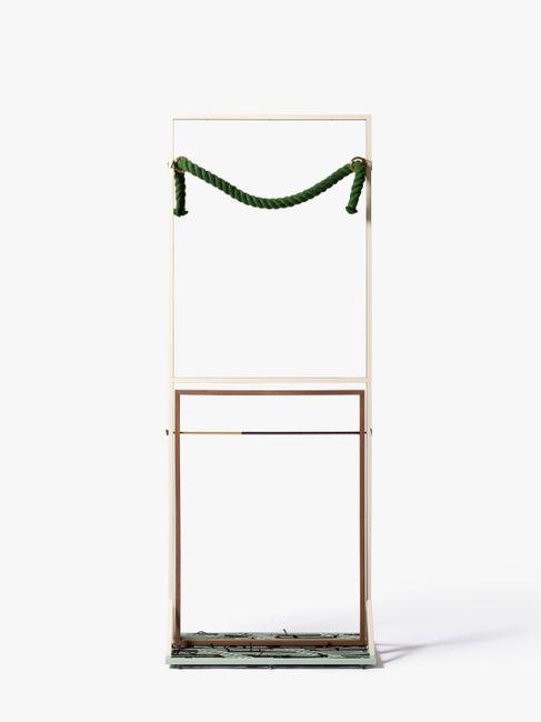 Jeong — mat #18-01 by Suki Seokyeong Kang contemporary artwork