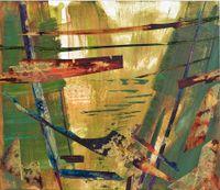 Origin 起源 by Jin Meyerson contemporary artwork painting